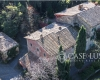Historical villa dating back to 1600 in the Tuscan countryside, 4 km from Volterra