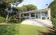 Villa moderna di lusso vista mare
