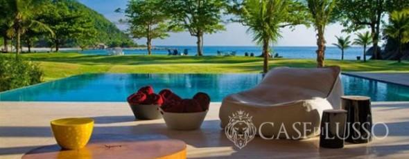 Casa vacanze di lusso un estate di relax in abitazioni da for Abitazioni di lusso
