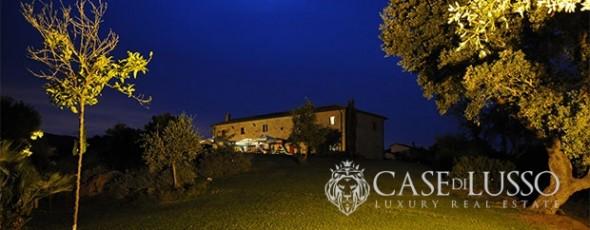 Esclusiva tenuta in vendita in Toscana