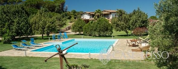 Villa in Sardegna a pochi minuti dal mare