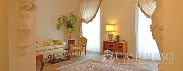 Appartamento di lusso nel centro di Milano