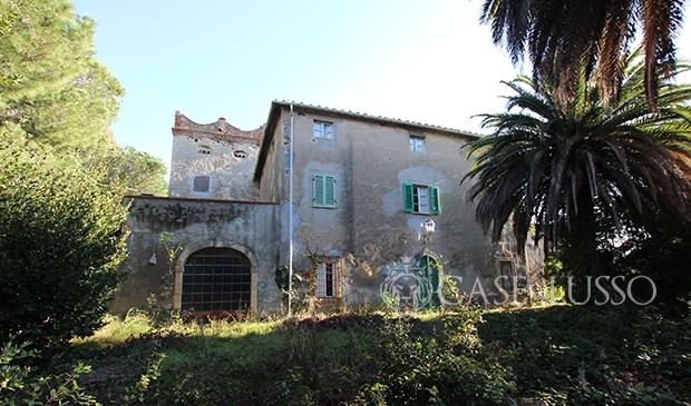 Case Toscane Agenzia Immobiliare : Storica case di lusso part