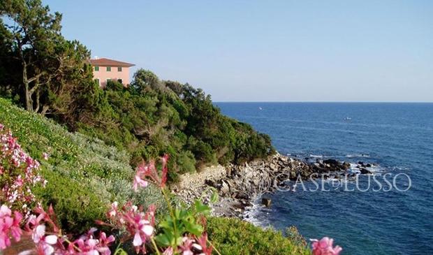 Appartamento case di - Il giardino sul mare ...
