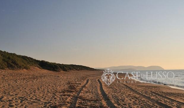 Rustico casale case di for Costruire una casa sulla spiaggia su palafitte